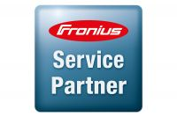 Read more: Fronius Service Partner